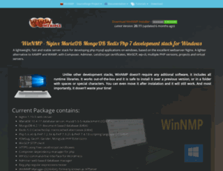 wtserver.wtriple.com screenshot