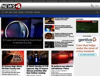 wtvy.com screenshot