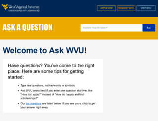 wvu speed dating