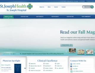 ww.sjo.org screenshot