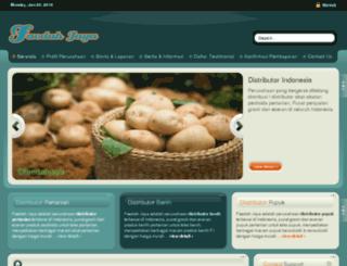 ww1.faedahjaya.com screenshot