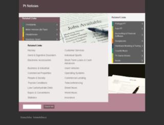 ww15.ptnoticias.com screenshot
