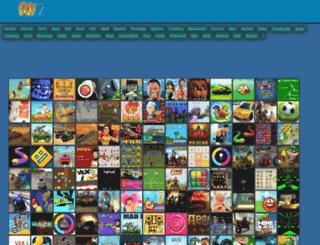 ww2.friv2com.net screenshot