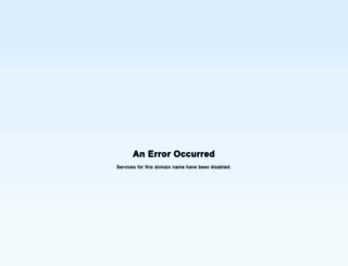 ww25.gazhoo.com screenshot