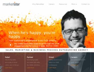 ww3.marketstar.com screenshot