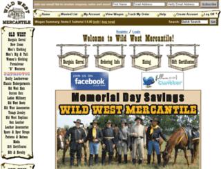 wwmerc.com screenshot