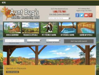 www--auntbugs--com.rztrkr.com screenshot