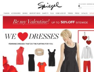 www-spiegel-com.webstorepowered.com screenshot