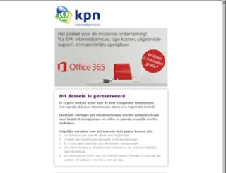 www-winterswijk.digimeentemidoffice.nl screenshot