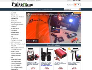 www2.pulsetv.com screenshot