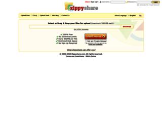www74.zippyshare.com screenshot