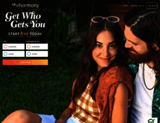 Wwweharmony com