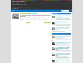 wwwrasigancom.blogspot.com screenshot