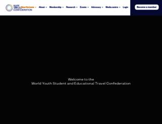 wysetc.org screenshot