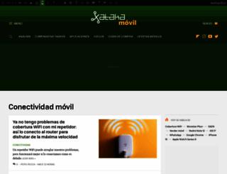 xatakaon.com screenshot