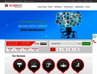 xcodefix.com screenshot