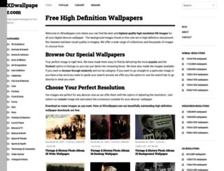 xdwallpaper.com screenshot