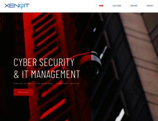 xenoit.com screenshot