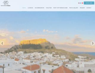 xenoneslindos.com screenshot