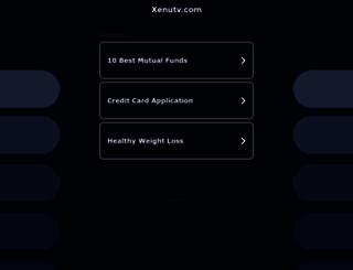 xenutv.com screenshot