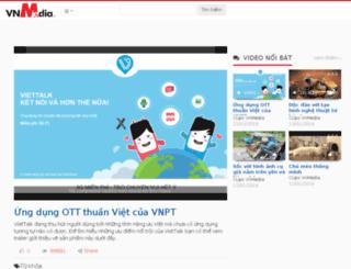 xfun.vnmedia.vn screenshot
