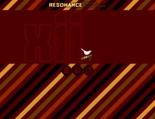 xiigames.com screenshot