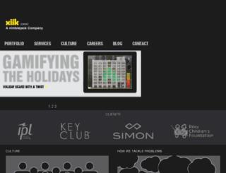 xiik.com screenshot