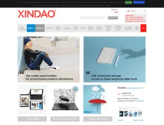 xindao.nl screenshot