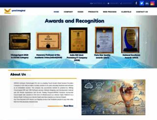 xiphiastec.com screenshot
