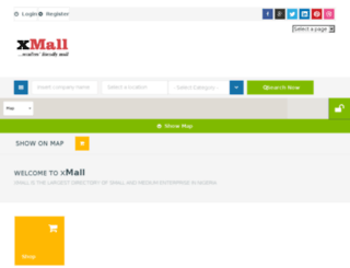 xmall.com.ng screenshot
