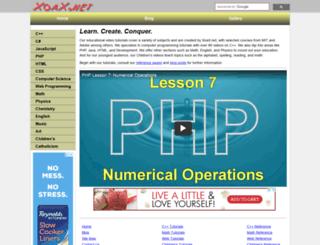 xoax.net screenshot