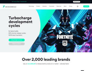 xoreax.com screenshot
