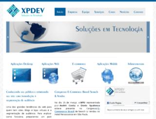 xpd.com.br screenshot