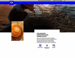 xperiouvusa.com screenshot