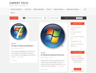 xptechsupport.com screenshot