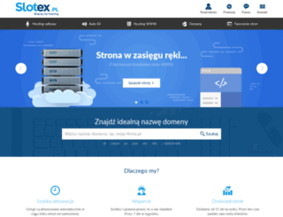 xpx.pl screenshot