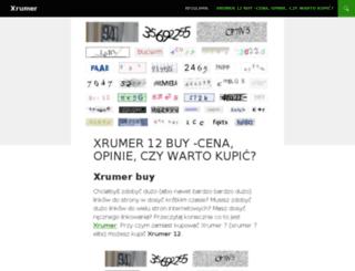 Xrumer seo software начать раскрутка сайтов сообщения