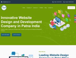 xtechpro.co.in screenshot