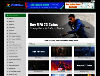 xtmmo.net screenshot