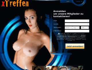 xtreffen.com screenshot