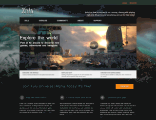 xulu.com screenshot