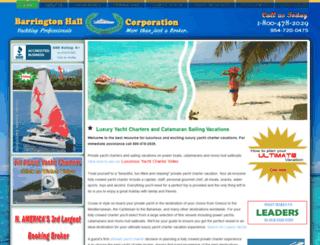 yachtsbhc.com screenshot