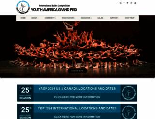 yagp.org screenshot