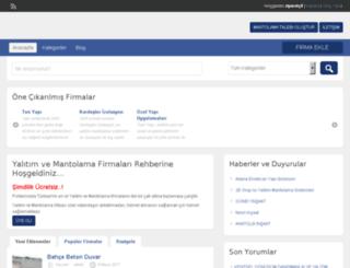 yalitimrehberi.net screenshot