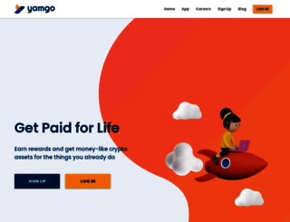 yamgo.com screenshot