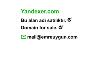 yandexer.com screenshot