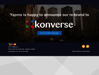 yapmo.com screenshot