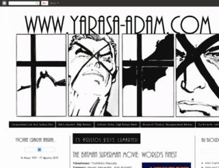 yarasa-adam-batman.blogspot.com.tr screenshot