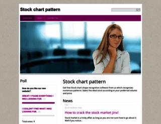 yardcharts0.webnode.com screenshot