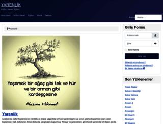 yarenlik.com screenshot